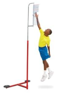 vertical jump test