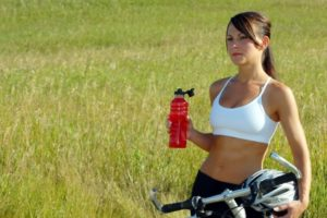 Sport Metabolism