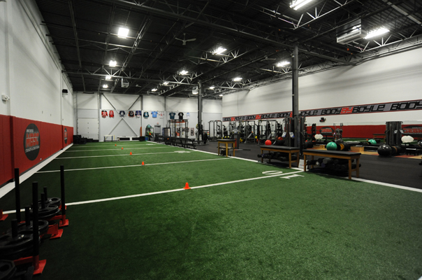 Strength and Conditioning Articles