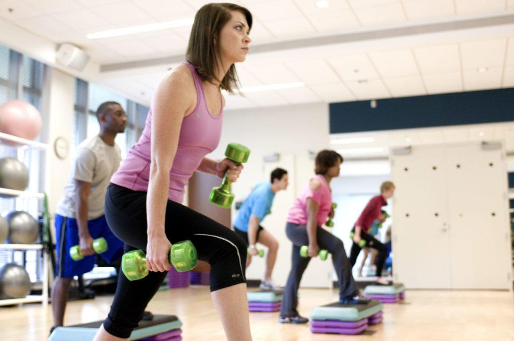 exercise anaerobic start