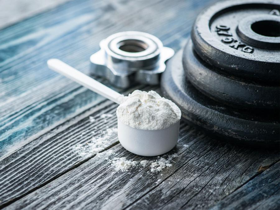 Natural Bodybuilding Supplements --Creatine