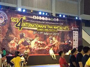 muay thai thailand bangkok kickboxing