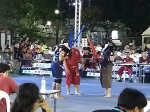 muay boran muay thai thailand bangkok kickboxing mma