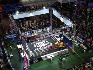 muay thai muay boran kickboxing thailand bangkok mma