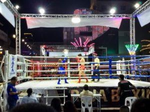 muay thai muay boran thailand bangkok kickboxing